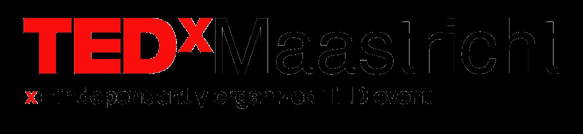 TEDxMaastricht logo