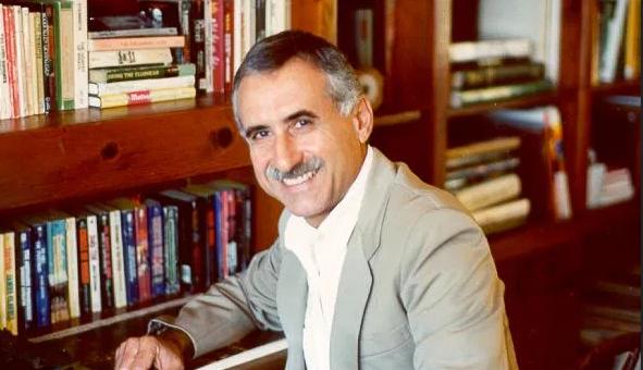 prof. Albert Mehrabian