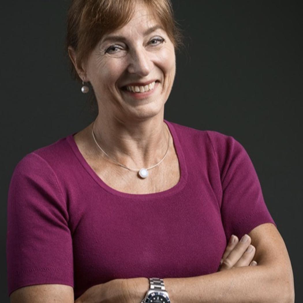 Erica van den Oever Belgium Limburg Congress producer